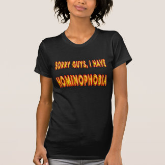 A shirt for lesbians to wear.