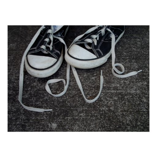 A Shoe Love Affair Poster