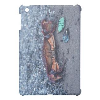 A Shore Crab iPad Mini Case