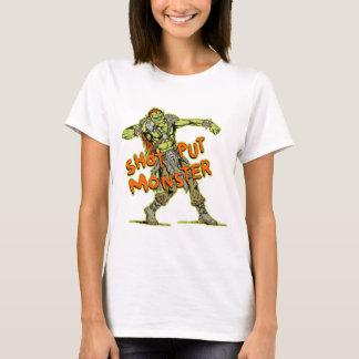 a shot put monster T-Shirt