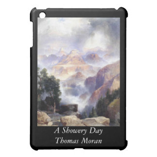 A Showery Day, Grand Canyon - 1919 Case For The iPad Mini