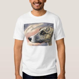 A Shy, Handsome Hound T Shirt