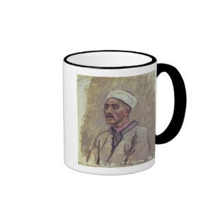 A Siberian Tartar Ringer Mug