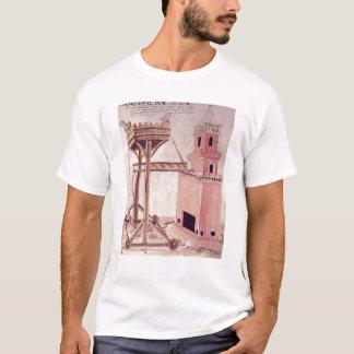 A siege machine T-Shirt
