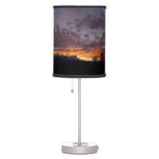 A Sierra Nevada Sunset V2.0 Desk Lamps