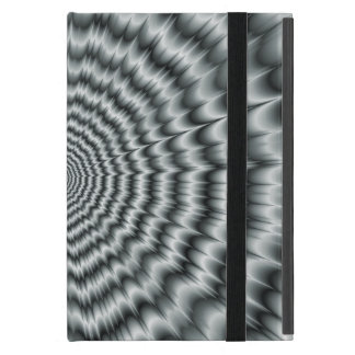 A Sight for Sore Eyes in Monochrome iPad Case