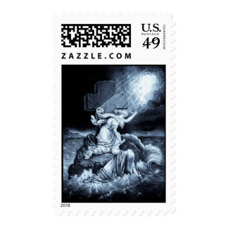 """A Sign of Hope"" postage (large)"