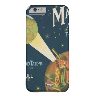 A Signal From Mars iPhone 6 Case