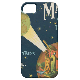 A Signal From Mars iPhone SE/5/5s Case