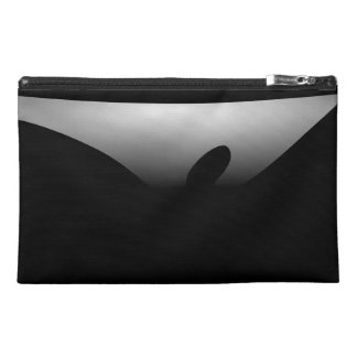 A Silver Dish Travel Accessories Bags