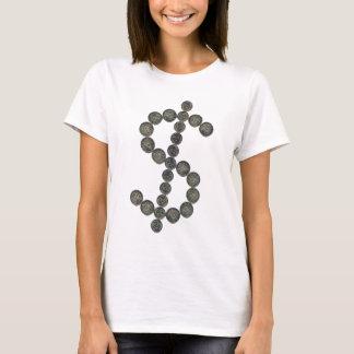 A Silver Dollar T-Shirt