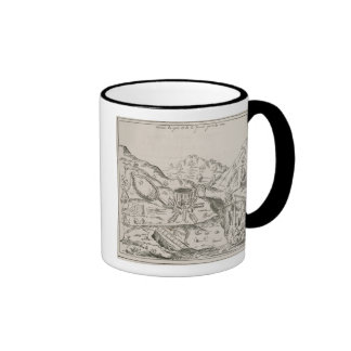 A Silver Mine' Ringer Mug