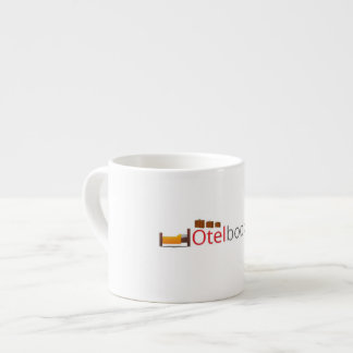 A Simple Coffe Mug for a Simple Cup of Coffee! 6 Oz Ceramic Espresso Cup