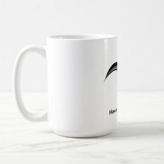 A Simple Coffee Mug