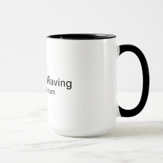 A simple coffee mug to support the Madman!