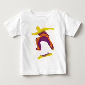 A simple refraction baby T-Shirt