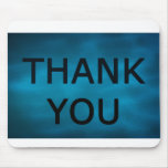 A Simple Thank You Mouse Pad