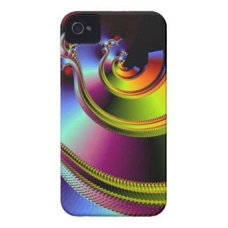A Simple Twist of Fate Case-Mate iPhone 4 Case
