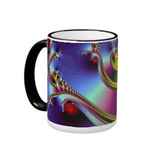 A Simple Twist of Fate Coffee Mug