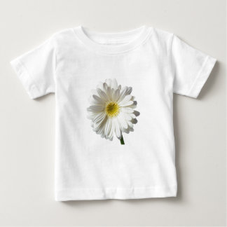 A Single Daisy for you and the Cancer Warrior Baby T-Shirt