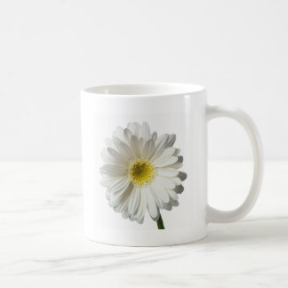 A Single Daisy for you and the Cancer Warrior Coffee Mug
