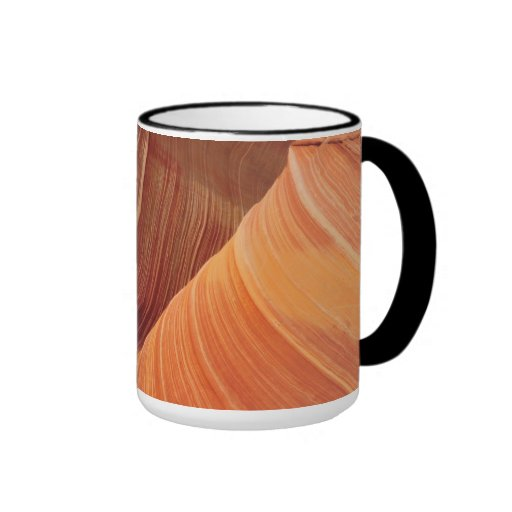 A Sip Of The Wave Ringer Coffee Mug Zazzle