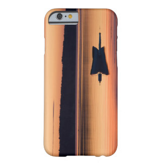 A skiff at sunrise in Eggemoggin Reach in Little Barely There iPhone 6 Case