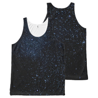 A Sky Full of Stars All-Over Print Tank Top