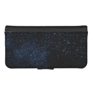 A Sky Full of Stars iPhone 5 Wallet