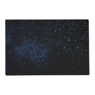 A Sky Full of Stars Placemat