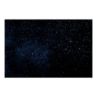 A Sky Full of Stars Print
