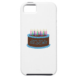 A Slice iPhone 5 Cover