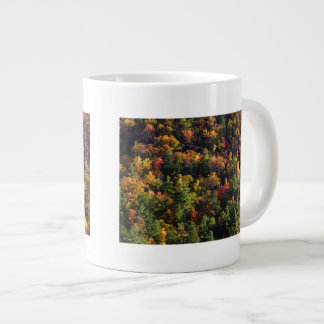 A Slice of Fall Giant Coffee Mug