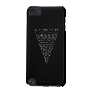 A Slice of Pi Triangle iPod Touch (5th Generation) Cover
