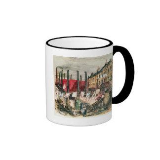 A Slum Coffee Mug
