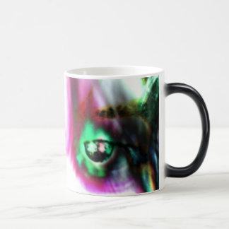 A Small Accident Magic Mug