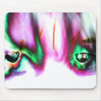 A Small Accident Mouse Pads
