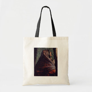 A Small Crucifixion: Christ On The Cross, Mary Mag Tote Bag