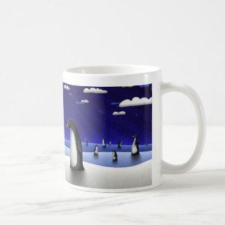 A Small Gift For Christmas Coffee Mug