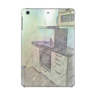 A small Kitchen iPad Mini Covers