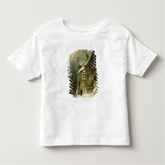 A Small Town in the Rhine T-shirt