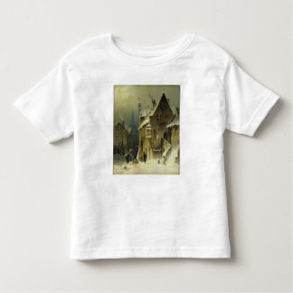 A Small Town in the Rhine T Shirt