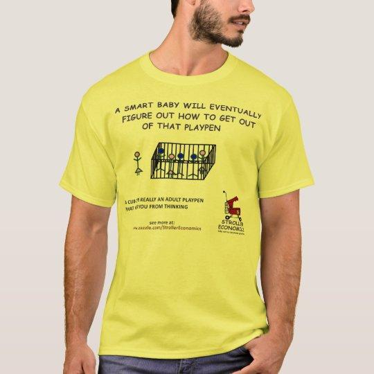 A Smart Baby t-shirt