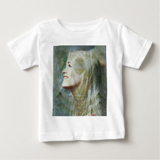 A Smile can change the world Baby T-Shirt