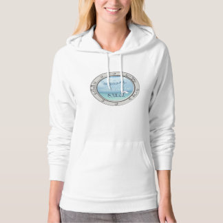 A Smooth Sea Never Made A Skillfull Sailor Hoodie
