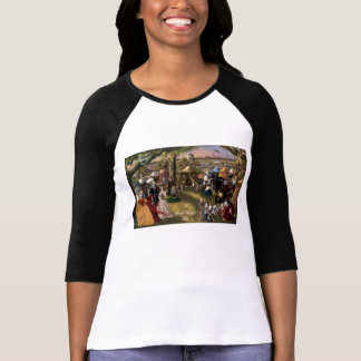 A Snoop Dogg's Tale T Shirt