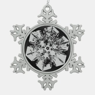 A Snowflake 2 Snowflake Ornaments