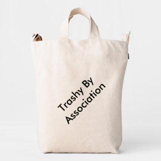 A so called christian duck bag