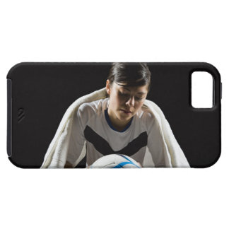 A soccer player 7 iPhone SE/5/5s case