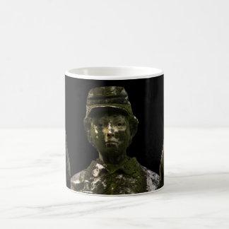 A Soldier comes Home Mug